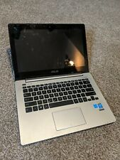ASUS Q301L i5-4200u Touchscreen Laptop Boots No Display *FOR PARTS/REPAIR ONLY*