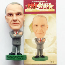 SHANKLY Liverpool Manager Corinthian Prostars Legends of 60s Loose/Card PRO476