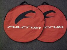 Fulcrum Race Wheel Covers