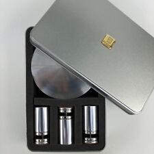 Michell Gyrodec Aluminium Performance Pack Plus magnetic levitation feet
