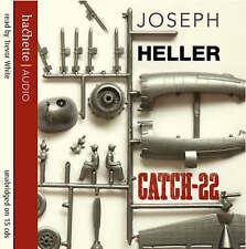 Catch 22 by Joseph Heller (CD-Audio, 2008)