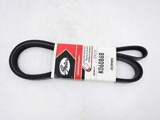 For Cadillac Chervolet Chrysler Dodge Ford Serpentine Belt Micro-V Gates K060868