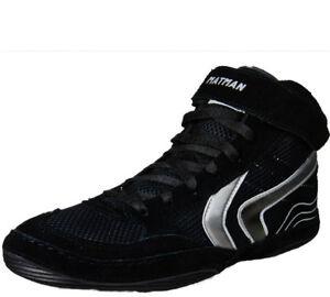 Matman Ultra Striker wrestling shoes adult size 8 1/2