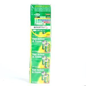:Fujifilm Superia X-TRA 800 35mm 24exp Color Negative Film - 10 Rolls - 09/2005
