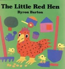 The Little Red Hen (Hardback or Cased Book)