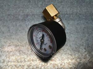 Portafilter Pressure Gauge Tester Coffee Espresso Machine for Gaggia