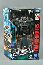 Fasttrack Transformers Siege Earthrise War For Cybertron Wfc Misb Deluxe 2020