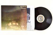 """Cliffs – Saturation – 12"""" Vinyl LP – WWA026 - Alt Garage Rock 2013"""