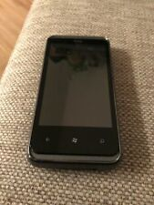 HTC 7 Pro Unlocked Windows Phone 7.8