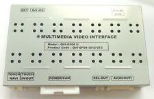 Video Interface GVIF for Lexus, Toyota, Jaguar, Cadillac,Opel, Freeland2