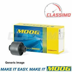 Moog Front Inner Control Trailing Arm Bush for Toyota COROLLA Compact