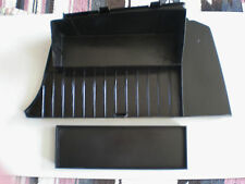 BMW E36 trunk battery cover & tray 3-Series sedan coupe 1992 - 1999