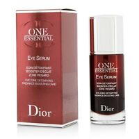 Christian Dior One Essential Eye Serum Eye Zone Detoxifying 15ml Eye & Lip Care