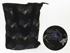 (NUOVA/NEW!) Wesc Shopper Bag / Shopping Bag / Borsa Porta Bombolette Spray