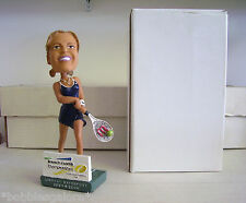 Lindsay Davenport WTA TENNIS Legend Bobble Bobblehead SGA from 2005