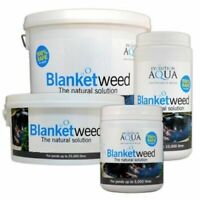 Evolution Aqua Blanketweed Koi Fish Pond Blanket Weed Filament Algae Treatment