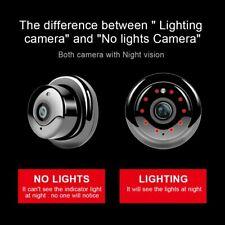 Mini Hidden Wifi Camera Security IP Camera HD 720P Indoor Small Surveillance Cam