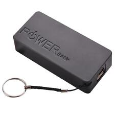 Power Bank Battery Charger USB Case 5600 mAh Capacity Universal Use High Quality