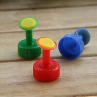 5pcs Plant Watering Attachment For Bottle (For Soft Gardening Drink Bottle) F7B0