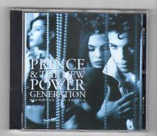 (HZ807) Prince & The New Power Generation, Diamonds & Pearls - 1991 CD