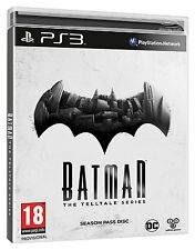 Batman: la serie revelador (PS3) Nuevo Sellado