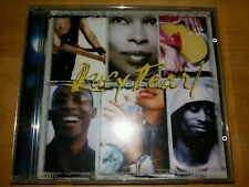 LUCY PEARL   ---   RARE INDIE R&B SOUL CD