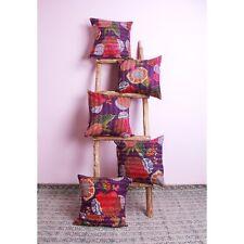 Tropicano Pinapple Fruit Print Sofa/Car Cushion Cover Home Decor Pillow Case