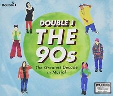 Double J - The 90S Greatest Decade In Music Var Double J - The 90S Greatest Deca