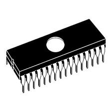 1 x STMicroelectronics UV CANCELLABILE EPROM MEMORY 2 Mbit, 100 ns, 5 V cfdip W 32-Pin