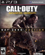 Call of Duty: Advanced Warfare -- Day Zero Edition - PlayStation 3