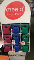 Kneelo Soft Garden Knee Pads by Burgon & Ball Gardening various Colours