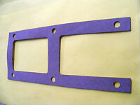 land rover defender  /series 2/2a  3 clutch  pedel box gasket  7505