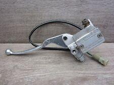 Quad ATV TGB Target 525 TGB-514338 Bremspumpe Bremszylinder Bremshebel links