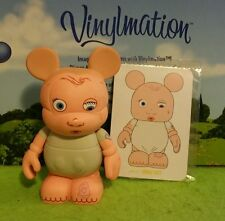 """Disney Vinylmation 3"""" Park Set 1 Toy Story Big Baby with Card"""