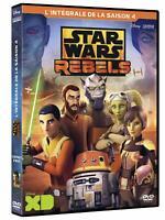 Star Wars Rebels SAISON 4 / DVD NEUF