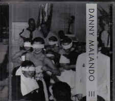 Danny Malando-3 cd album