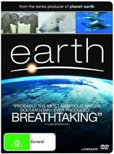 Earth (DVD, 2008)