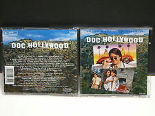 BO Film / OST Doc hollywood / CARTER BURWELL /  VSD 5332
