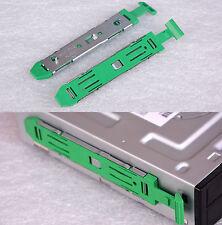 Drive Rails for DVD Cdrom K666-c21 FSC Scenic Gh40 Esprimo E5730 C13439 R01