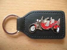 Schlüsselanhänger Easy Trike 250 rot red Art. 0493 Llavero Keyholder