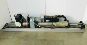STAGE TECHNOLOGIES BT2/200/150 WINCH FOR SCENIC THEATRE ITEMS SWL 150 KGS