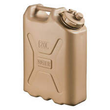 Scepter 05935 Water Container,5 gal.,Sand
