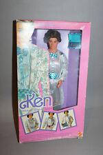 Mattel 1719 Juwel Secrets Diamant Ken  von 1986 OVP Ungeöffnet Vintage