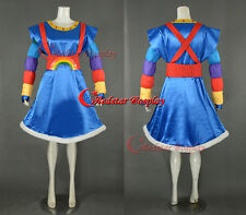 Rainbow Brite Rainbow Girl Cosplay Costume Pobby Rainbow Princess Costume Rubies