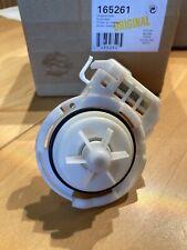 Pumpe Laugenpumpe für Spülmaschine Bosch Siemens 30W Original 165261