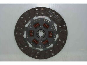 Clutch Friction Disc 3HHZ71 for F150 Mustang F350 F100 Bronco Custom 500 E100