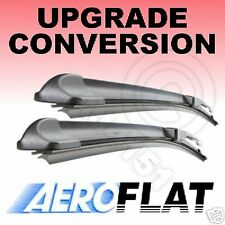 "Flat FX Windscreen Wipers ALFA 156 WAGON 99-04 22""/21"""