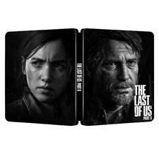 The Last Of Us 2 - Steelbook - sehr selten - NEU/NEW - Custom - ohne Spiel