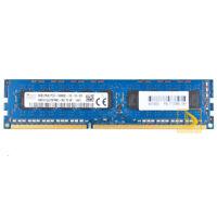For SK Hynix 8GB 2Rx8 DDR3 1866MHZ PC3-14900E 240Pin DIMM Desktop Memory RAM &LL