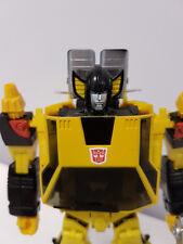 Transformers Omnigonix Spinout Sunstreaker Chest FIX (NO FIGURE)